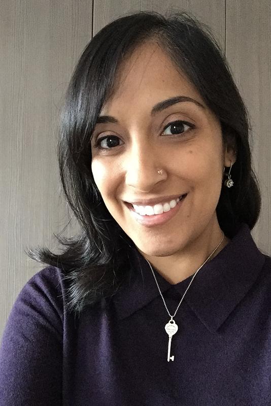 Varsha Khatri