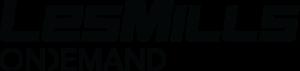 Les Mills On Demand Logo