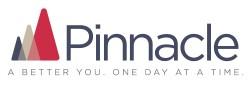 Image of mountain for Pinnacle logo